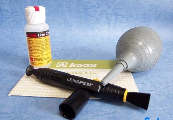 相機保養 清潔 工具